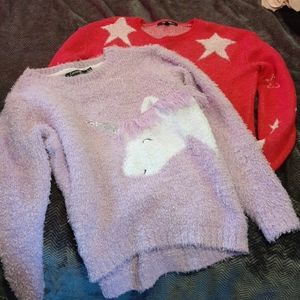 5/$20 XL Sweaters